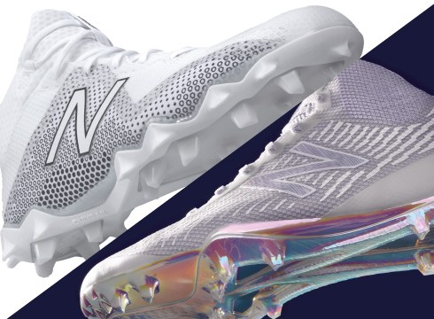 New Balance Freeze & Burn Cleats