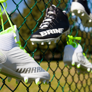 Cleats As Low As $10!