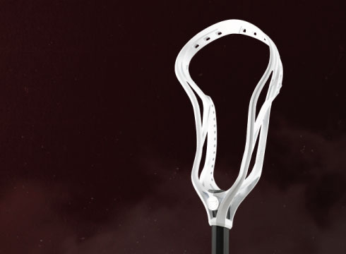 New Maverik Kinetik Unstrung Head