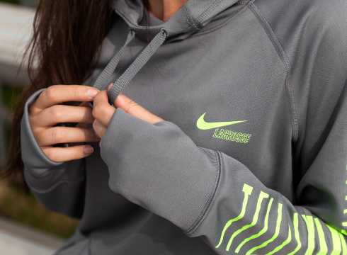 Additional 30% Off Nike Women's Apparel