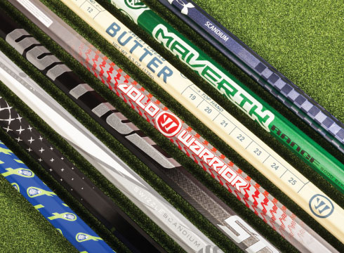 Additional 25% Off Men's Head & Shafts
