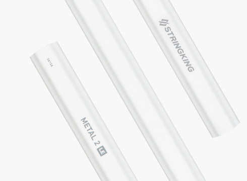 Metal 2 LE White Shaft