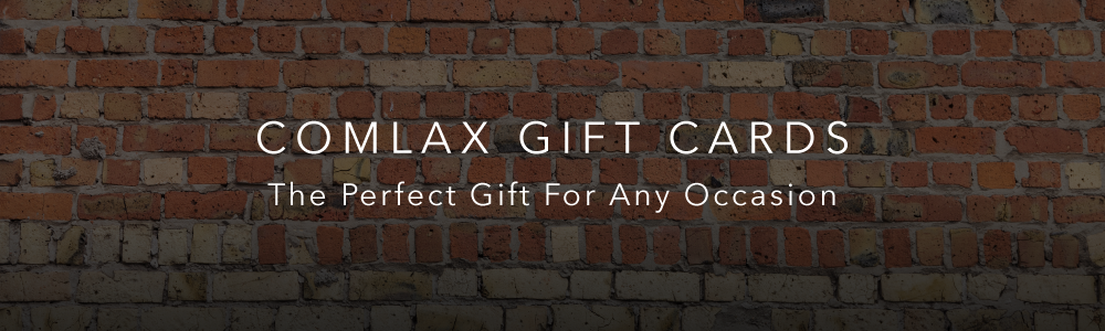 ComLax eGift Cards